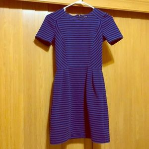 Madewell Fit and Flare Dress - Size XS